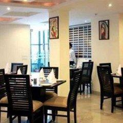 Отель Saptagiri Индия, Нью-Дели - отзывы, цены и фото номеров - забронировать отель Saptagiri онлайн питание фото 3