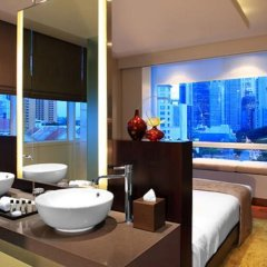 Отель Park Regis Singapore в номере фото 2