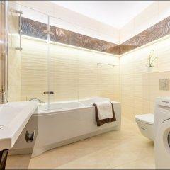 Апартаменты P&O Apartments Liwiecka ванная фото 2