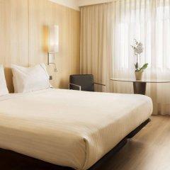 AC Hotel Córdoba by Marriott комната для гостей фото 2