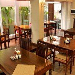Отель Sourire@Rattanakosin Island питание фото 3