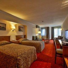 Central Hotel Турция, Бурса - отзывы, цены и фото номеров - забронировать отель Central Hotel онлайн комната для гостей фото 5