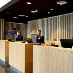 Гостиница Парк Инн от Рэдиссон Аэропорт Пулково интерьер отеля фото 2