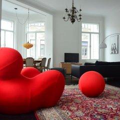 Апартаменты Soho Apartments - Grand Soho комната для гостей фото 5