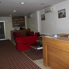 Oz Guven Hotel Турция, Стамбул - отзывы, цены и фото номеров - забронировать отель Oz Guven Hotel онлайн интерьер отеля фото 2