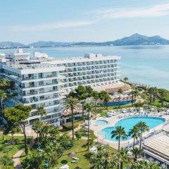 Hotel Playa Esperanza пляж фото 2