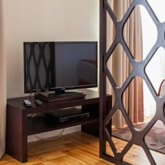 Апартаменты Casas do Porto Ribeira сейф в номере