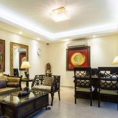 Отель Goodwill Hotel Delhi Индия, Нью-Дели - отзывы, цены и фото номеров - забронировать отель Goodwill Hotel Delhi онлайн интерьер отеля