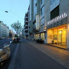 Vi Vadi Hotel Downtown Munich Мюнхен фото 3