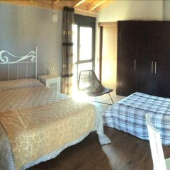 Отель Casa Rural Sixto комната для гостей фото 4