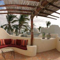 Отель Casa Lisa Portobello спа