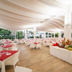 Отель TH Simeri - Simeri Village Симери-Крики помещение для мероприятий