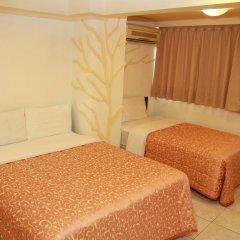 Ti Hwa Hotel комната для гостей фото 3