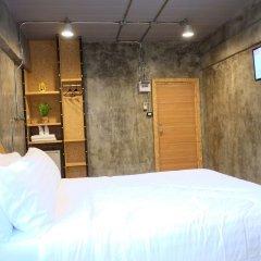 Отель Area 69 Don Muang Maison сауна