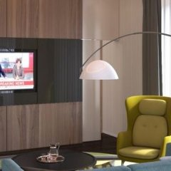 Гостиница Holiday Inn Moscow Seligerskaya фото 15