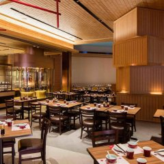 Отель Mgm Macau питание фото 2