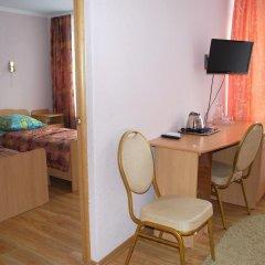 Гостиница Москва в Туле 4 отзыва об отеле, цены и фото номеров - забронировать гостиницу Москва онлайн Тула удобства в номере