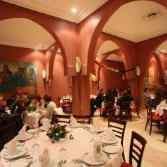 Отель Karam Palace Марокко, Уарзазат - отзывы, цены и фото номеров - забронировать отель Karam Palace онлайн помещение для мероприятий фото 2