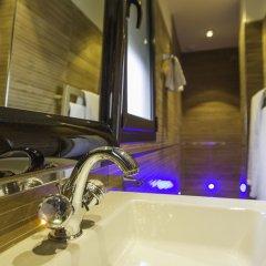 Отель Le Meurice Ницца ванная