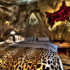 Отель Caves Beach Resort Hurghada - Adults Only - All Inclusive интерьер отеля