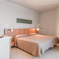 Отель Apartahotel Exe Campus San Mamés Испания, Леон - отзывы, цены и фото номеров - забронировать отель Apartahotel Exe Campus San Mamés онлайн комната для гостей фото 3