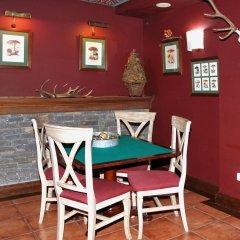 Отель Suite Aparthotel El Refugio de Aran Vielha питание фото 2