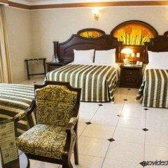 Отель Casino Plaza Гвадалахара спа фото 2