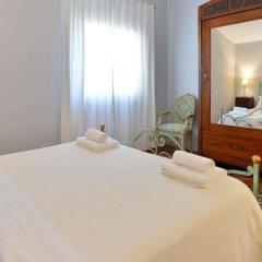 Отель Bagni Di Sole Матера комната для гостей фото 3