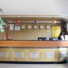 Yahao Hotel интерьер отеля фото 3