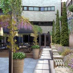 Отель Luxury Hotel Fifty House Италия, Милан - 4 отзыва об отеле, цены и фото номеров - забронировать отель Luxury Hotel Fifty House онлайн фото 6
