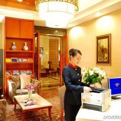 Empark Grand Hotel интерьер отеля фото 2