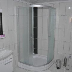 Aygun Hotel Аванос ванная