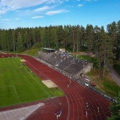 Отель Rento Финляндия, Иматра - - забронировать отель Rento, цены и фото номеров спортивное сооружение фото 3
