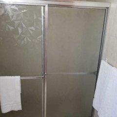 Отель North Star Villa Очо-Риос ванная