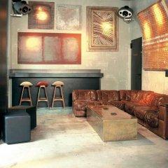 STRAF Hotel&bar Милан интерьер отеля фото 3