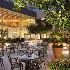 Отель Grand Court Иерусалим питание фото 2