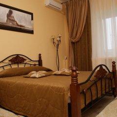 Гостиница Салют в Белгороде 2 отзыва об отеле, цены и фото номеров - забронировать гостиницу Салют онлайн Белгород комната для гостей фото 5