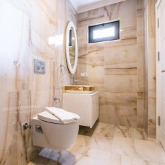 Отель Villa Natre Патара ванная фото 2