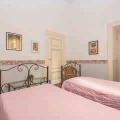 Отель Ara Pacis комната для гостей фото 5