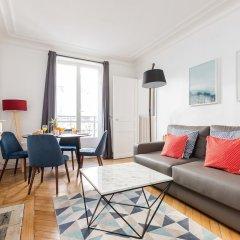 Апартаменты River Seine - Quartier Latin Apartment комната для гостей фото 4