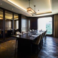 Отель Des Arts Saigon Mgallery Collection Вьетнам, Хошимин - отзывы, цены и фото номеров - забронировать отель Des Arts Saigon Mgallery Collection онлайн помещение для мероприятий фото 2