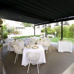 Hotel Único Madrid - Small Luxury Hotels of the World питание фото 3