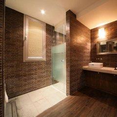 Отель Amare Южная Корея, Сеул - отзывы, цены и фото номеров - забронировать отель Amare онлайн ванная