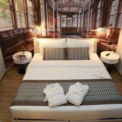 Отель Aparthotel Meneghino Италия, Милан - отзывы, цены и фото номеров - забронировать отель Aparthotel Meneghino онлайн комната для гостей фото 4