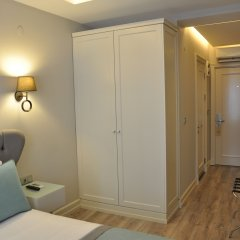 Отель Centrum Suites Istanbul комната для гостей