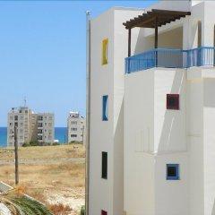 Отель Sea 'n Lake View Hotel Apartments Кипр, Ларнака - 1 отзыв об отеле, цены и фото номеров - забронировать отель Sea 'n Lake View Hotel Apartments онлайн комната для гостей фото 2