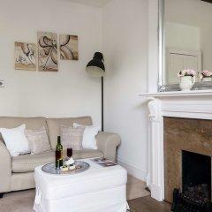 Апартаменты The Cromwell Road Rooftop Apartment - LSBI комната для гостей фото 4