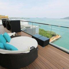 Отель Grandis Hotels and Resorts балкон