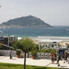 Апартаменты Playa de La Concha 3 Apartment by FeelFree Rentals спортивное сооружение