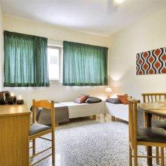 Отель The Residence St. Julians Мальта, Сан Джулианс - отзывы, цены и фото номеров - забронировать отель The Residence St. Julians онлайн комната для гостей